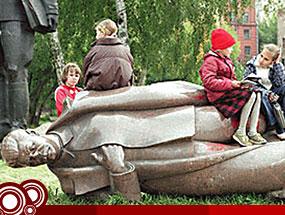 El régimen socialista soviético